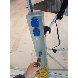 Electro&Water Module