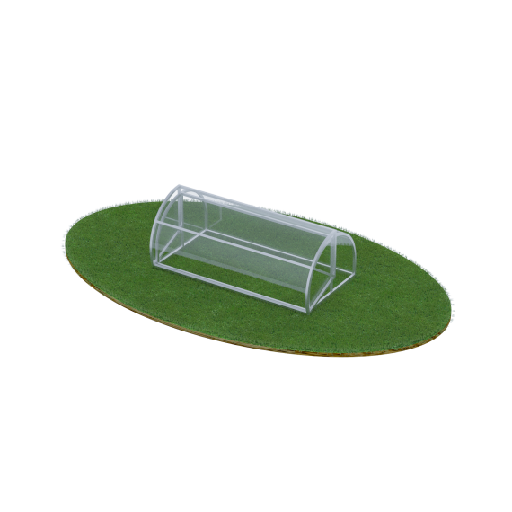 Mini-kasvihuone EcoSlider EM