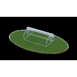 Mini-greenhouse EcoSlider EM