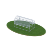 Mini-greenhouse EcoSlider Maxi