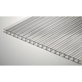 Multiwall polycarbonate sheet – 10mm