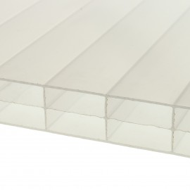 Multiwall polycarbonate sheet – 16mm