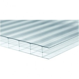 Multiwall polycarbonate 16mm